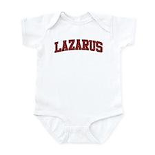 LAZARUS Design Infant Bodysuit