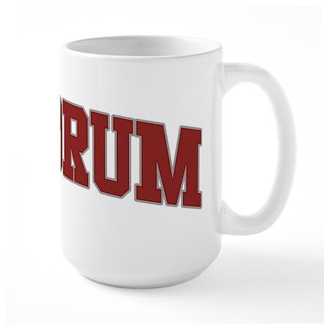 LANDRUM Design Large Mug