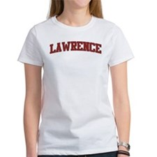 LAWRENCE Design Tee