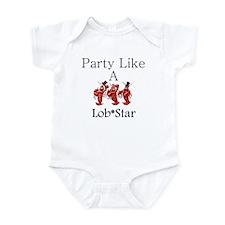 Lob*Star Infant Bodysuit