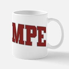 LAMPE Design Mug