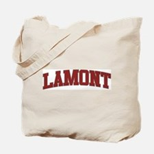 LAMONT Design Tote Bag