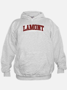 LAMONT Design Hoodie