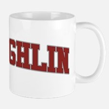 LAUGHLIN Design Mug