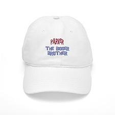 Parker - The Bigger Brother Baseball Cap