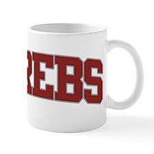 KREBS Design Mug