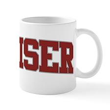 KISER Design Mug
