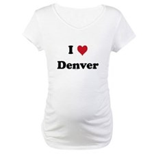 I love Denver Shirt