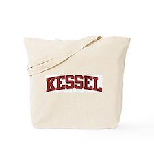 KESSEL Design Tote Bag