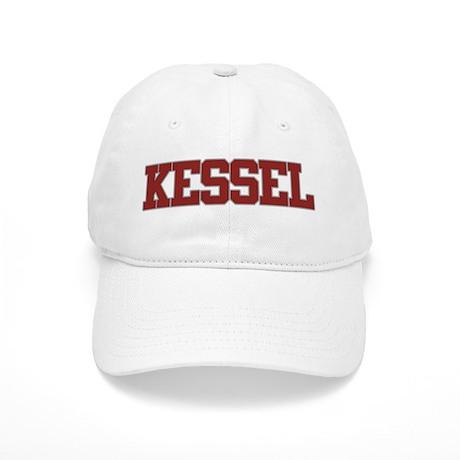 KESSEL Design Cap