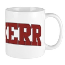 KERR Design Mug
