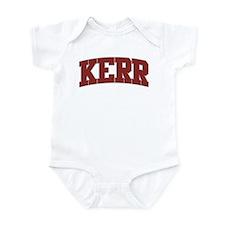 KERR Design Infant Bodysuit