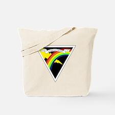 John force Tote Bag