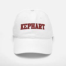 KEPHART Design Baseball Baseball Cap