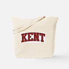 KENT Design Tote Bag