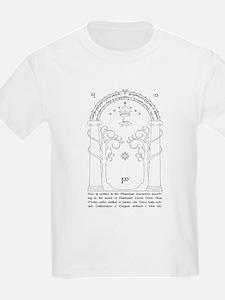 Moria Entrance T-Shirt