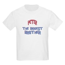 Peter - The Biggest Brother T-Shirt