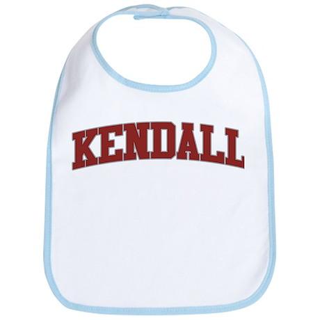 KENDALL Design Bib
