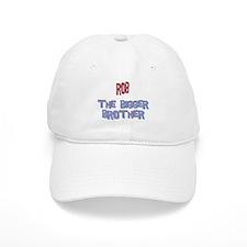 Rob - The Bigger Brother Baseball Cap