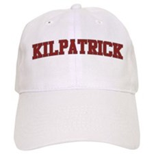 KILPATRICK Design Baseball Cap