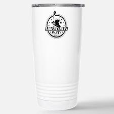 libertarian party Travel Mug