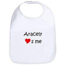 Cool Aracely Bib