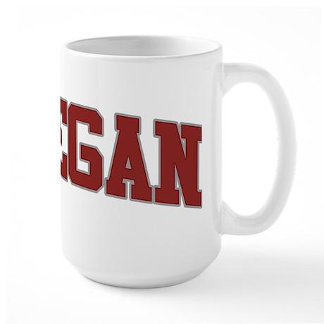 KEEGAN Design Large Mug