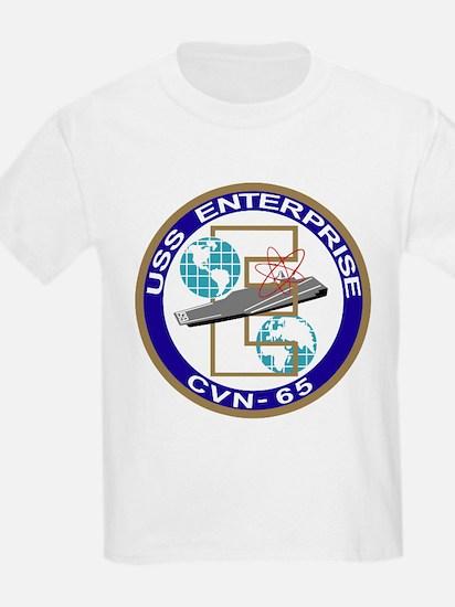cvn_65 T-Shirt
