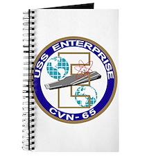 Unique Navy enterprise Journal