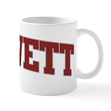 JEWETT Design Mug