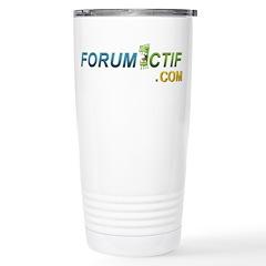 Mug en Travel Mug