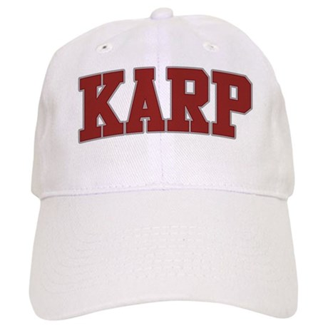 KARP Design Cap