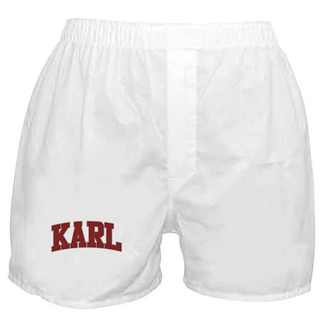 KARL Design Boxer Shorts