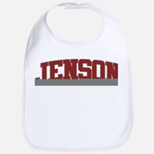 JENSON Design Bib