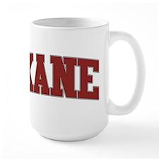 KANE Design Mug