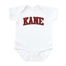 KANE Design Infant Bodysuit