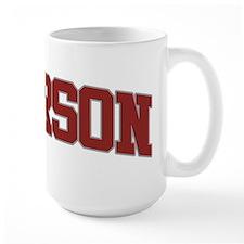 IVERSON Design Mug