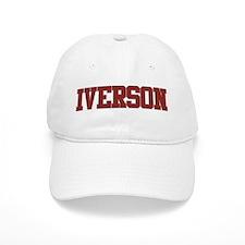 IVERSON Design Baseball Cap