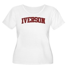 IVERSON Design T-Shirt