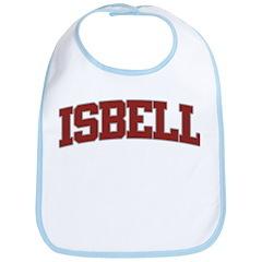 ISBELL Design Bib