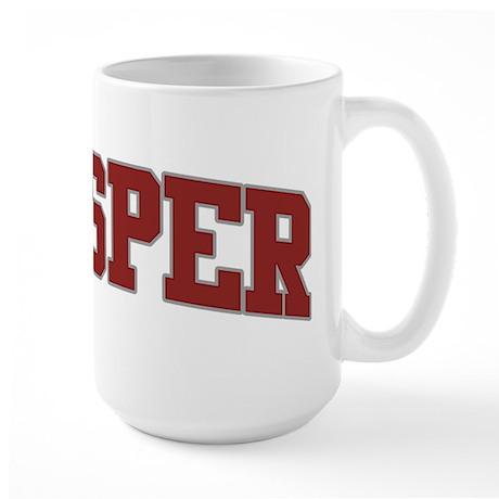 JASPER Design Large Mug