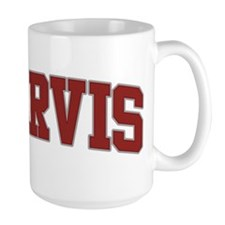 JARVIS Design Mug