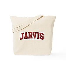 JARVIS Design Tote Bag