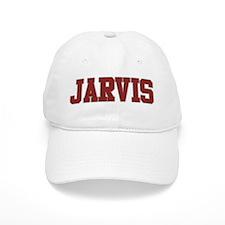 JARVIS Design Baseball Cap
