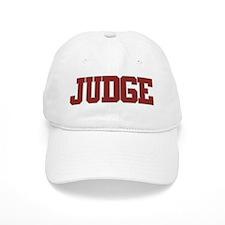 JUDGE Design Cap