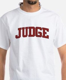 JUDGE Design Shirt