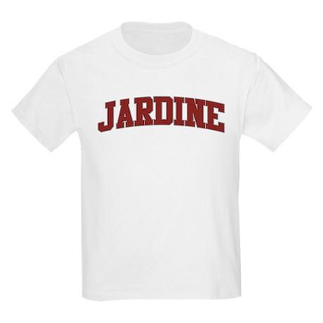 JARDINE Design Kids Light T-Shirt