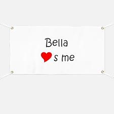 Cool Bella Banner