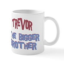 Trevor - The Bigger Brother Mug