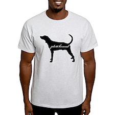 Plott Hound DESIGN T-Shirt